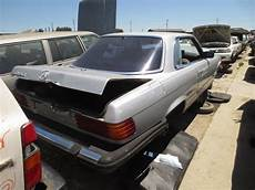 how to work on cars 1977 mercedes benz w123 transmission control junkyard find 1977 mercedes benz 450slc the truth about cars