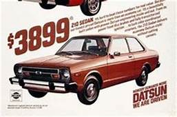 1000  Images About Datsun 1931 1979 On Pinterest