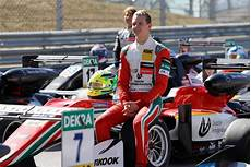 Carey Mick Schumacher Would Be Special In Formula 1