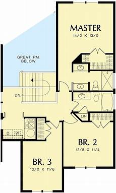 cottage house plans for narrow lots narrow lot cottage home plan 69583am architectural