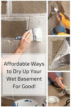 nasse wand trocknen 9 affordable ways to up your basement for