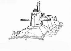 Ausmalbilder Zum Ausdrucken Kostenlos Boote Ausmalbilder U Boot Ausmalbilder