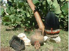 Anguilla Artifacts