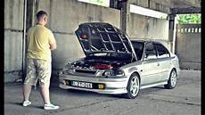 My 1998 Honda Civic Ej9 In August 2013