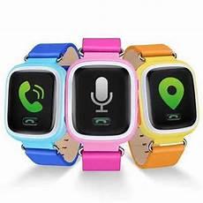 handy für kinder q60 smartwatch kinder handy uhr gps tracker sos alarm
