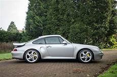 porsche 993 turbo s wlsii for sale