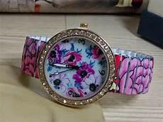 Jam Tangan Esprit Gelang ginda collection new jam tangan gelang