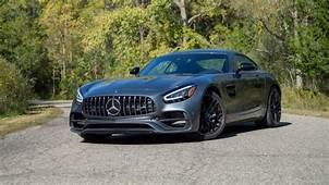 2020 Mercedes AMG GT Review Still A Stunner  Roadshow