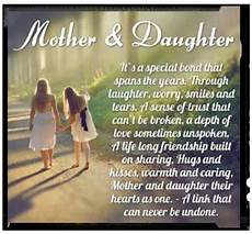 shequotes i am my mother s daughter shequotes i hope my daughter and i have the same special bond as she