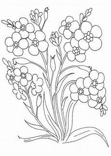 Jugendstil Malvorlagen Blumen Blumen 11 Blumen Ausmalbilder Malvorlagen Blumen
