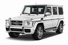2017 Mercedes G Class Reviews And Rating Motor Trend