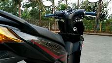 Modifikasi Beat Fi 2017 modifikasi honda beat fi 2017 babylook style school