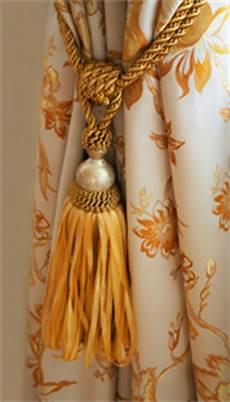 accessori tendaggi tapezzeria longo