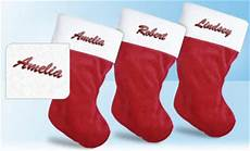 Nikolausstiefel Mit Namen - with names only 9 free shipping