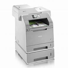 Imprimantes Professionnelles Laser Couleur Tout En Un