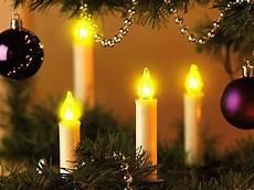 Weihnachtsbaumbeleuchtung Led Kabellos - led kabellos intnet bet kabellose baumkerzen