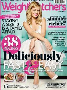 weight watchers magazine subscription only 4 99 for the year