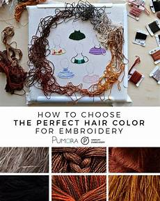 Choose The Right Hair Color Quiz