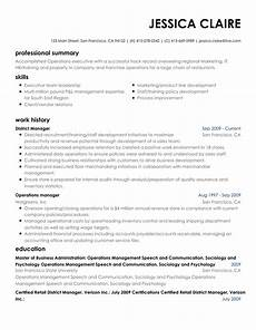 resume maker write an online resume with our resume builder