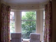 Kitchen Curtains For Bay Windows by Kitchen Bay Window Curtains Decor Ideasdecor Ideas