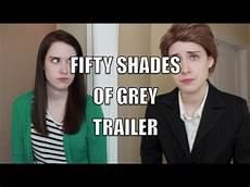 Trailer Fifty Shades Of Grey 1 - fifty shades of grey trailer