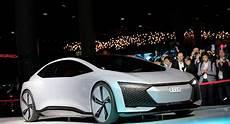Audi Iaa 2017 - audi aicon concept car iaa 2017 wird das der a8 auto