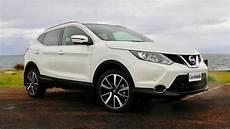 2017 Nissan Qashqai Automatic Review