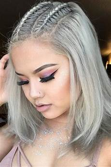 27 short hairstyles for a christmas party makeup ideas