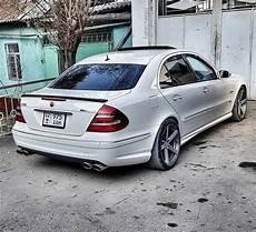 Mercedes E55 Amg W211 Mașini