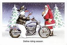 christmas is almost here awesome festive biker themed photos biker digital