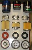 Motorcycle Oil Filters  Automobile