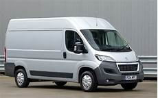 peugeot boxer kastenwagen new peugeot boxer review business vans