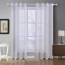 ösen gardinen günstig gwell wei 223 transparent gardinen 214 senschal vorhang mit 214 sen