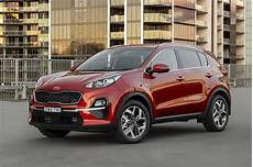kia sportage 2019 what we so far car news carsguide