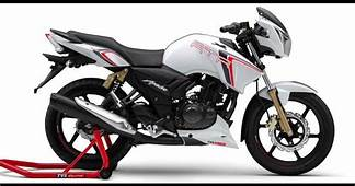 TVS Apache RTR 180 Race Edition Launched  INR 83233