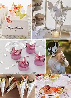 Butterfly Wedding Decoration Ideas