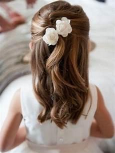 coiffure fille mariage 25 id 233 es de coiffures de mariage pour fille