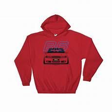 audi s4 b6 hoodie driver apparel