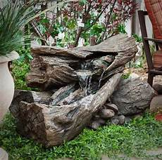 Build A Log Or Wood Slice For Backyard Amazing