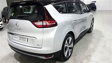 Renault Scenic 2018 - 181l0 2018 renault grand scenic dynamique nav 1 5 dci
