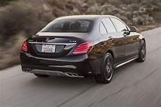 2018 Mercedes C Class New Car Review Autotrader