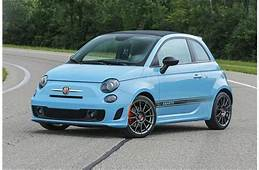 2017 Fiat 500 Abarth What You Need To Know  US News