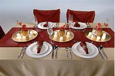 Table Setting by Tips For Setting A Formal Or Informal Thanksgiving Table