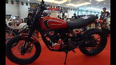 Modifikasi Custom modifikasi bratstyle honda tiger japstyle custom