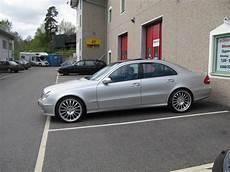 Mercedes E500 W211 Nakhon100 Flickr