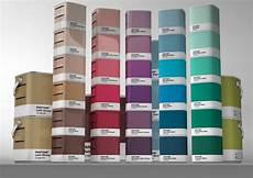 pantone home paint concept the dieline packaging branding design innovation news