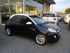 sold opel adam 1 2 jam bicolore used cars for sale