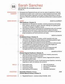 chronological resume format the complete guide hloom
