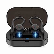 M13c True Wireless Bluetooth Stereo Earbuds by Tws True Wireless Earbuds V5 0 Bluetooth Headphones Ipx7