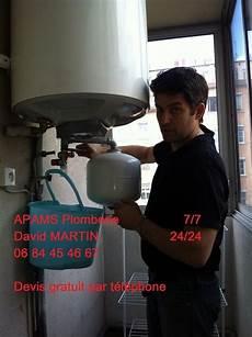 changement de chauffe eau david martin plomberie d 233 pannage beaujeu 06 84 45 46 67